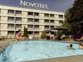 Novotel Nancy酒店