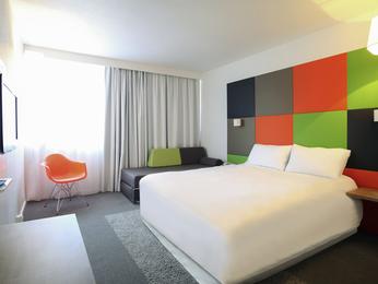 Hotel ibis Styles Nancy Sud Houdemont