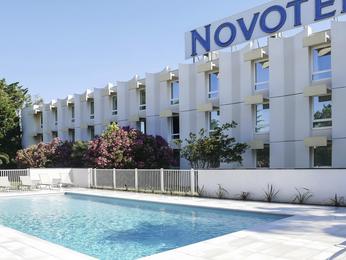Hotel Novotel Narbonne sud Narbonne