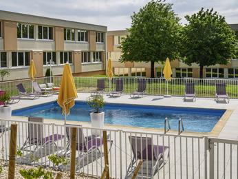 Hotel Novotel Dijon Sud Marsannay la Côte