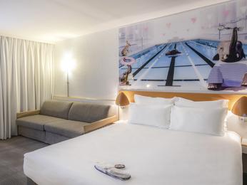 Hotel Novotel Dijon Sud Marsannay la C�te