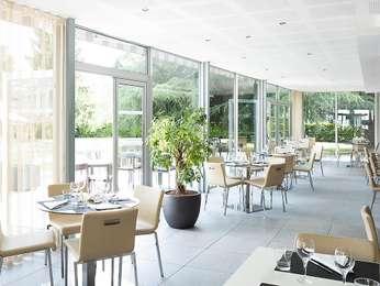 Hotel Novotel Pau Lescar