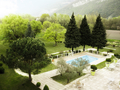 Novotel Grenoble Nord Voreppe酒店