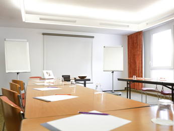Meetings - Novotel Grenoble Nord Voreppe