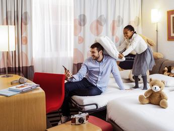 Hotel Novotel Lyon Nord Dardilly