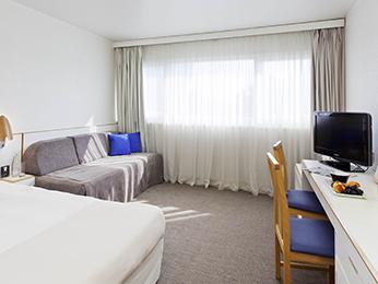 Hotel Novotel M�con Nord