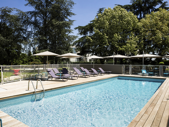 Hotel Novotel A�roport Toulouse