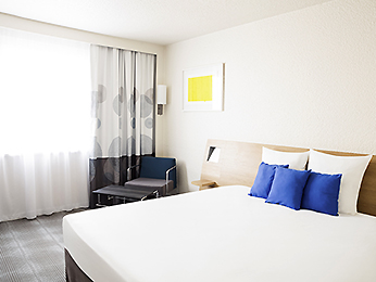 Hotel Novotel A�roport Toulouse