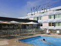Отель Novotel Mulhouse