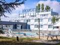 Hotel Novotel Mulhouse