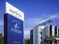 Hotel Novotel Valence Sud