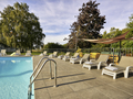 Отель Novotel Survilliers Saint Witz