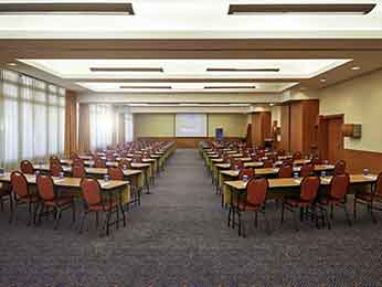 Meetings - Novotel Sao Jose dos Campos