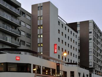 Hotel Pas Cher Amiens Centre Ville