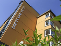 Mercure Hotel Berlin:  Berlin City West
