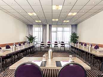 Meetings - Mercure Hotel Duesseldorf Airport