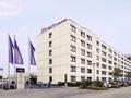 Отель Mercure Hotel Frankfurt Eschborn Ost