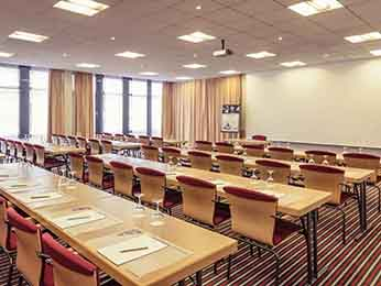 Meetings - Mercure Hotel Frankfurt Eschborn Ost