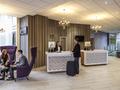 Hotel Novotel Coventry M6/J3