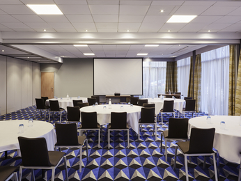 Meetings - Novotel Coventry M6/J3