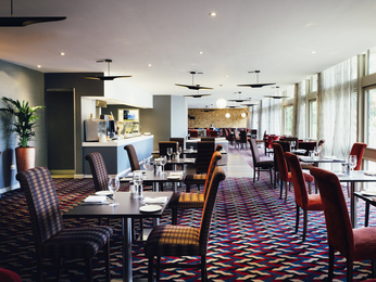 Restaurante - Novotel Nottingham East Midlands