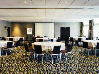 Meetings - Novotel Nottingham East Midlands