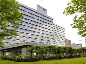Family Hotel Amsterdam City Novotel Near Amsterdam Rai