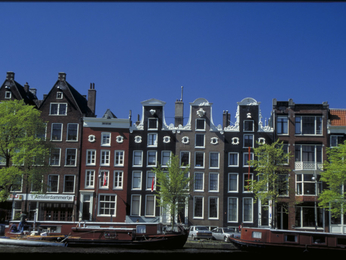 Destino - Novotel Amsterdam City
