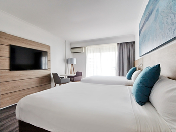 Rooms - Novotel Cairns Oasis Resort