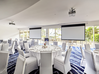 Meetings - Novotel Cairns Oasis Resort