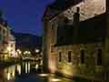 Hotele Annecy - Haute-Savoie