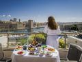 Hotel luksusowy Sofitel Marseille Vieux Port