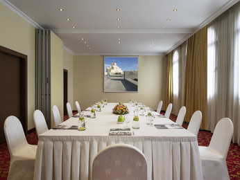 Meetings - Mercure Grand Hotel Doha City Centre