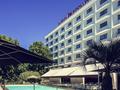Hotel Hôtel Mercure Bordeaux le Lac