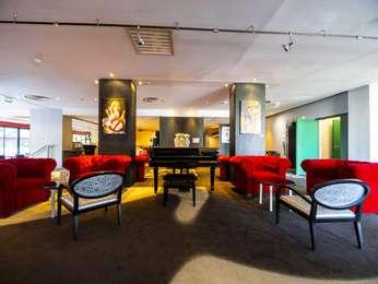 hotel in bordeaux mercure bordeaux lac hotel. Black Bedroom Furniture Sets. Home Design Ideas