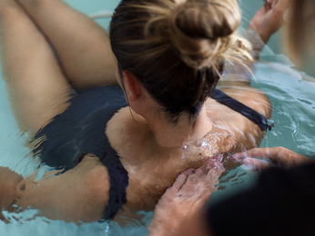 Instituto - Sofitel Quiberon Thalassa sea & spa