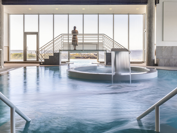 Services - Sofitel Quiberon Thalassa Sea & Spa