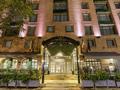 Luxe hotel Sofitel Bogota Victoria Regia
