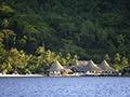 Hotel de lujo Sofitel Bora Bora Marara Beach Resort