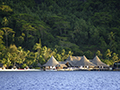 Hotel Nunue - Frans-Polynesië