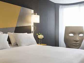 Hotel Pullman Toulouse Aéroport Blagnac