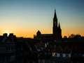Europe - Hôtel Strasbourg - France