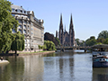 Strasbourg hotel - Alsace