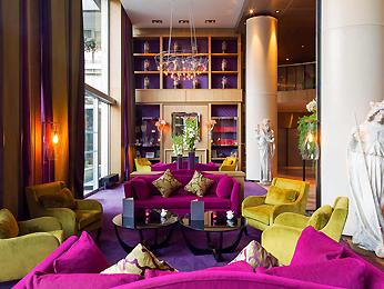Hotel Sofitel Grande Ile Strasbourg