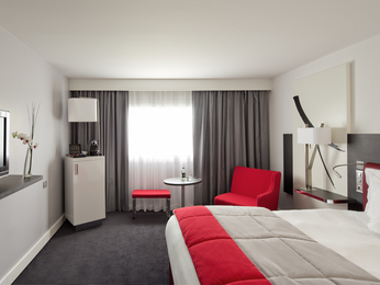 Hotel - Hotel Mercure Paris CDG Airport & Convention (ex Pullman)