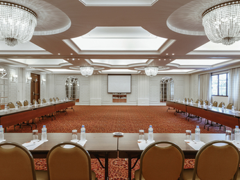 Meetings - Grand Mercure San Paolo Ibirapuera (ex Mercure)
