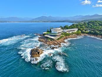 Hôtel - Sofitel Golfe d'Ajaccio Thalassa Sea & Spa