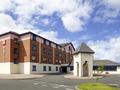 Hotel Dublin - Irlanda