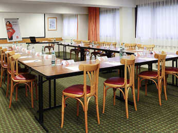 Meetings - ibis Caen Herouville Savary