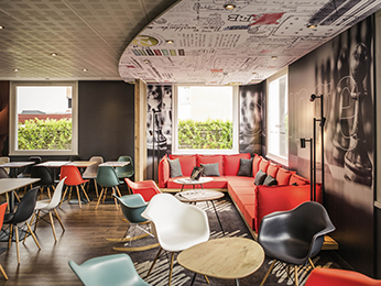 Hotel - ibis Limoges Nord